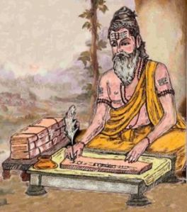 300px-valmiki-writes-ramayan