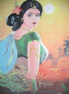 Indian_women_paintings_1