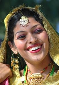 Punjabi_woman_smile